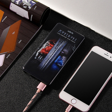 Sell good quality fashion portable cartoon 10000mAh fashionable powerbanks