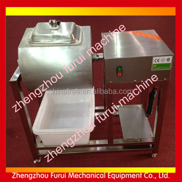 Factory direct supply commercial vacuum marinator/meat tumbling machine