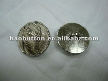 top quality crest enamel button