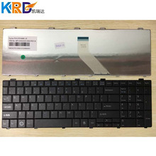 RU laptop keyboard for Fujitsu Lifebook AH530 AH531 A530 keyboard russian