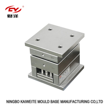 Factory directly sell forging and machined slider mould