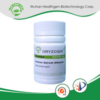Manufacture price plant-made pharm recombinant human albumin