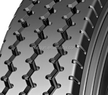 High quality Radial 11r 22.5 truck tires for sale