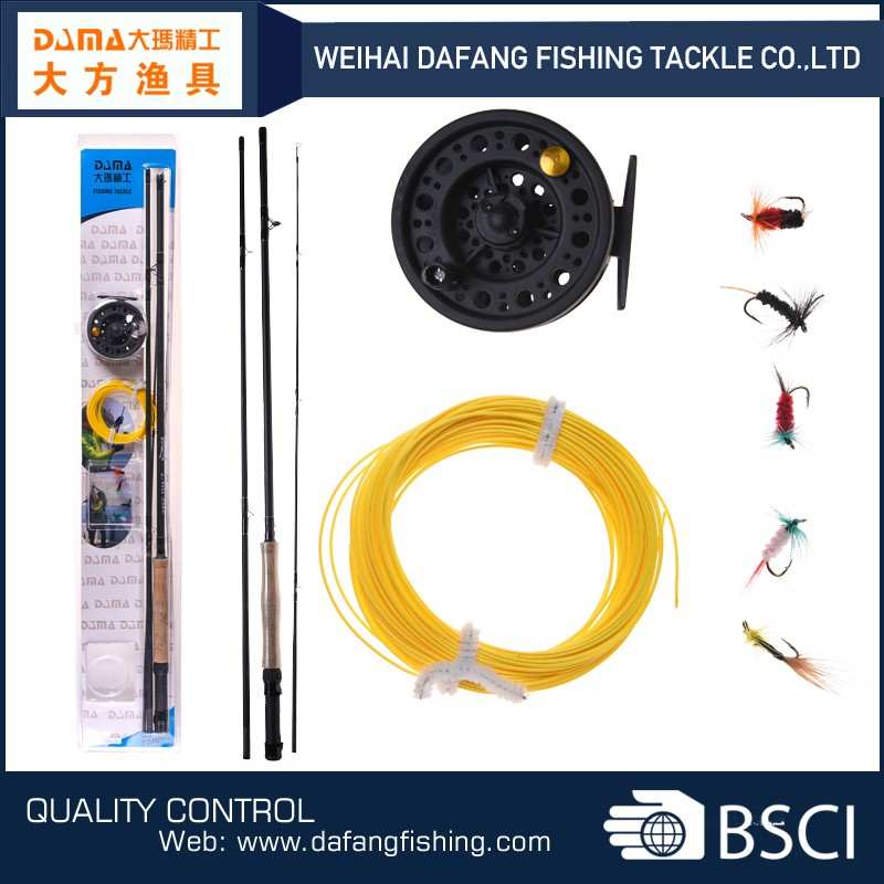 DF103 hot sale china oem free fishing tackle samples