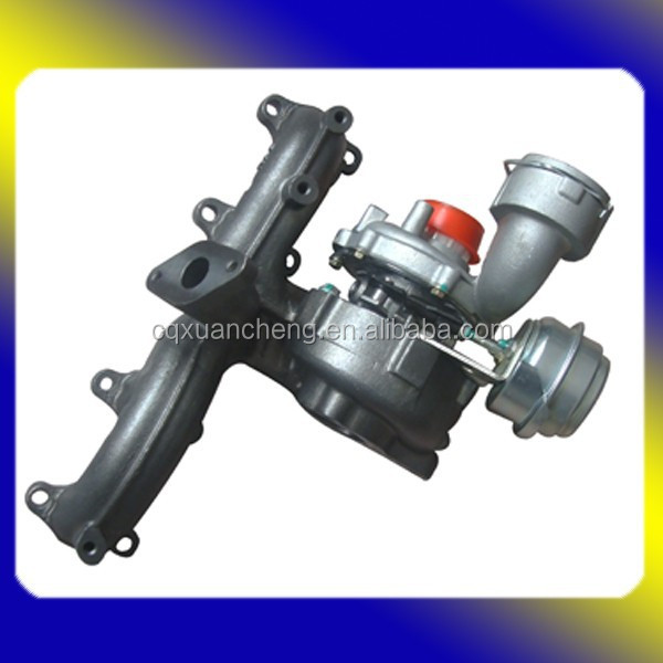 721021-0001 turbo gt1749v for Audi A3 Volkswagen Golf Volkswagen Bora