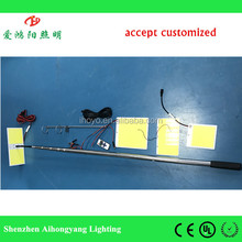 hot sales!!! 160w/200w/300w/400w cob fishing rod light with good price