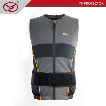 Passed 1612-2 Standard high quality windproof waterproof Skiing cloth