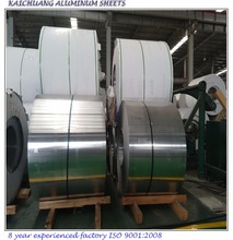 Factory exporting anodized aluminum plate used for logo price per kg