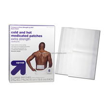 Hot selling acupuncture patch for pain relief distributor