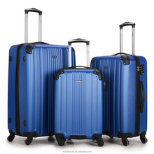 trolley bags luggage manufacturer travel sets with logo