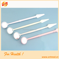 disposable three-piece suit dental instrument kit in hot sale