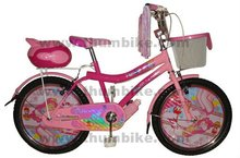 20'' newest design hot sell children bike