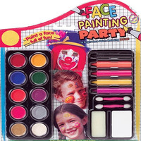 wholesale jersey football nfl and face painting kits