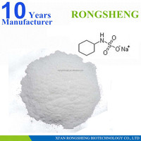 Sweetener sodium cyclamate nf13