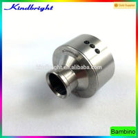 Buy China manufacturer Authentic bullet rda with in China on ...