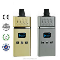 New product TAITANVS VS2 manufacturer wholesale dry herb vaporizer cigarrillo electronico