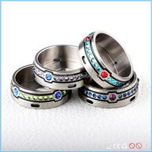 2016 filming high quality fast shipping e-cigarette shining creative vape ring decorative rings