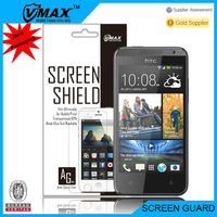 mirror screen protector for tv for HTC Desire 300