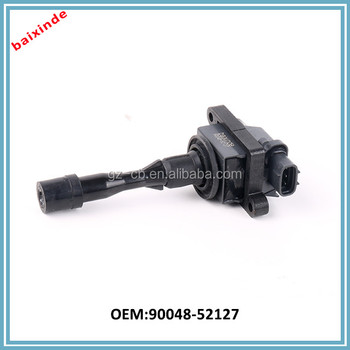 Hot Sale Ignition Coil Module For DAIHATSU OEM 19500-87101 90048-52127