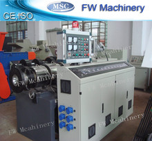 twin-screw pvc sheet extruder/pvc profile extruding unit manufacturer