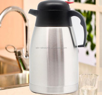 Hot Travelling Kitchen Thermos Stainless Coffee Pot
