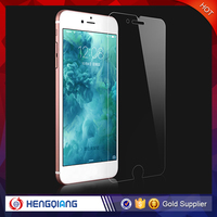 Anti shock screen protector film roll 0.3mm tempered glass for iphone 6s