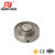 DN25 CF8 Stainless Steel Thread Angle Seat Valve Hardware for High Temperature Dyeing Machine