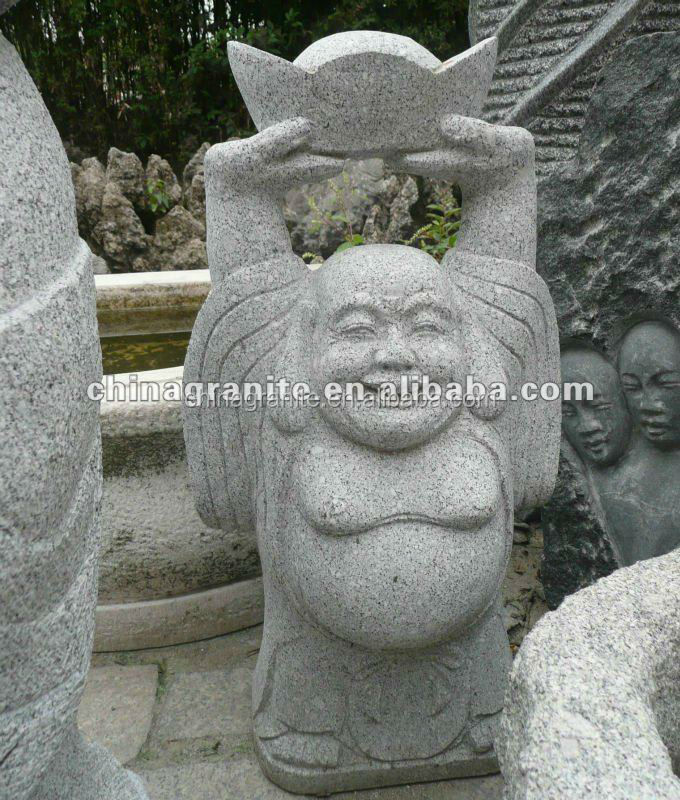 Top selling garden decoration chinese god statue for sale