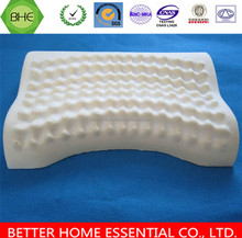 Memory Foam Neck and Shoulder Massage Pillow Home Fashion Pillow