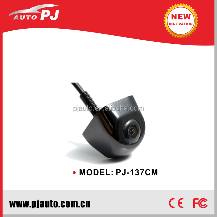 car back view cmos camera, car universal rear view Camera PJ-137CM