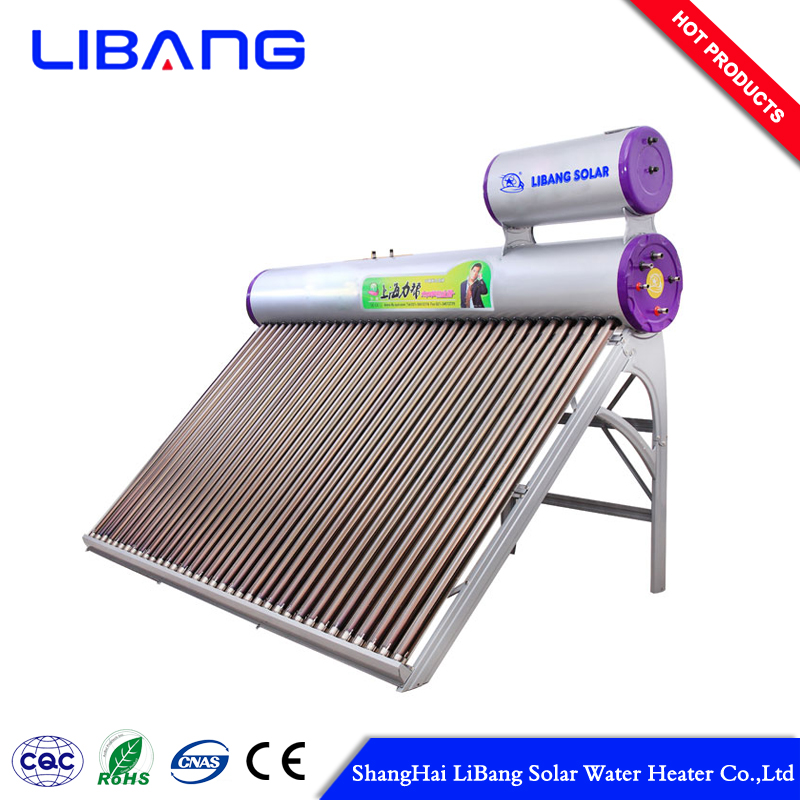 Pre Heating Pressuried Direct Deft design solar water heater factory home depot