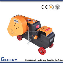220V/50HZ Single Phase Or 220/380V 3 Phases Electric With Ribbbed Steel Bar Cutter Bender Machine In Bulgaria,Cameroon,Congo
