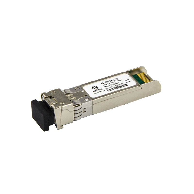 NEME Hot Sale 1000BASE with DDM LX 1310nm 20km 1.25g SFP Optic Transceiver Module
