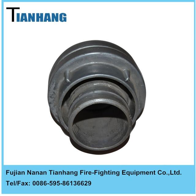 Storz Type Aluminum brass fire hose couplings for fire fighting & aluminum fire hose couplings_Yuanwenjun.com