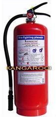 3L foam fire extinguisher MPZ/3L