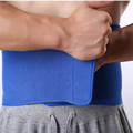 Hot Sweat Waist Trainer Belt Neoprene Slimming Shapers Belly