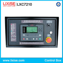 alternator starter parts LXC7210 electrical control panel board