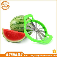 Large waterMelon Slicer Everday Gourmet Kitchen Gadgets Watermelon Honeydew Pineapple Cantaloupe