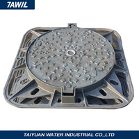 Ductile Iron Manhole Cover Lifter/ gully tops in other roadway products