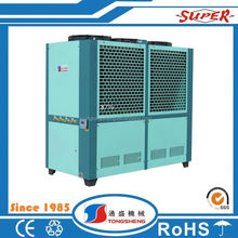 Remote Control harbor chiller