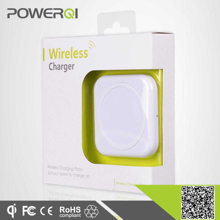 new products 2015 mobile charger accessories qi wireless charging case for Samsung note5