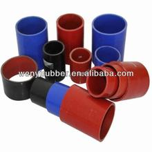 silicone rubber tube price of china manufacturer