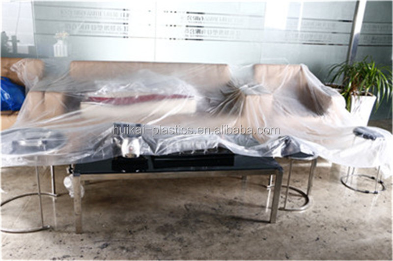 Size custom plastic sheeting factory directly protective film/film/transparent plastic sheeting