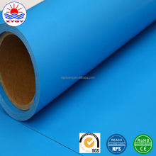 XY canvas pvc tarpaulin truck cover tent fabric