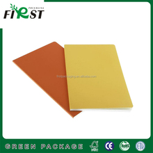 Supply paper products exercise book C2S paper exercise book A4,/A5 16/40/60/80 sheets