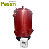 Chicken house hot blast stove / poultry farm heater / hot air oven