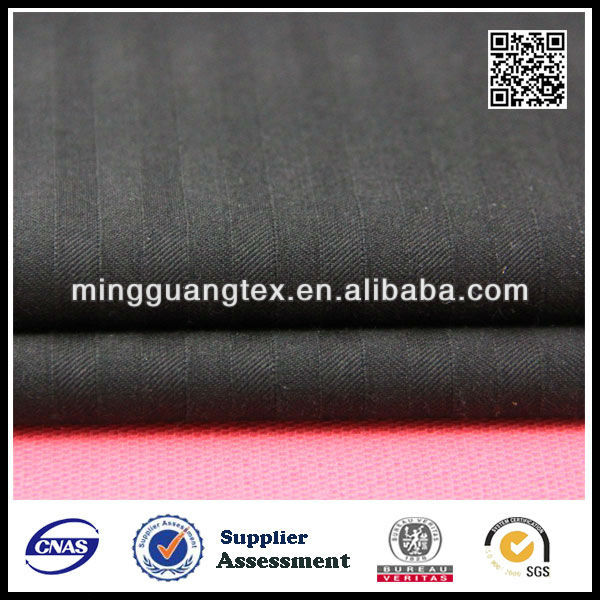 SUPPER FANCY TR 65/35 SLIK TOUCH JACQUARD HERRINGBONE DESIGN WOVEN SUTING FABRIC FOR GARMENT