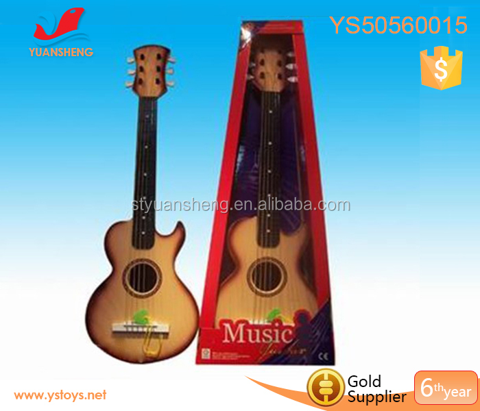 Child 6 string musical instrument toys can play song mini sinmulation children guitar