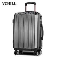 Fashion Cheap Hard Case Trolley 8
