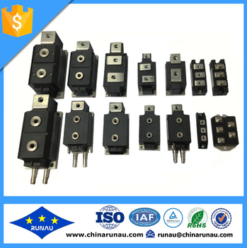 MFC Series Thyristor rectifier hybrid modules